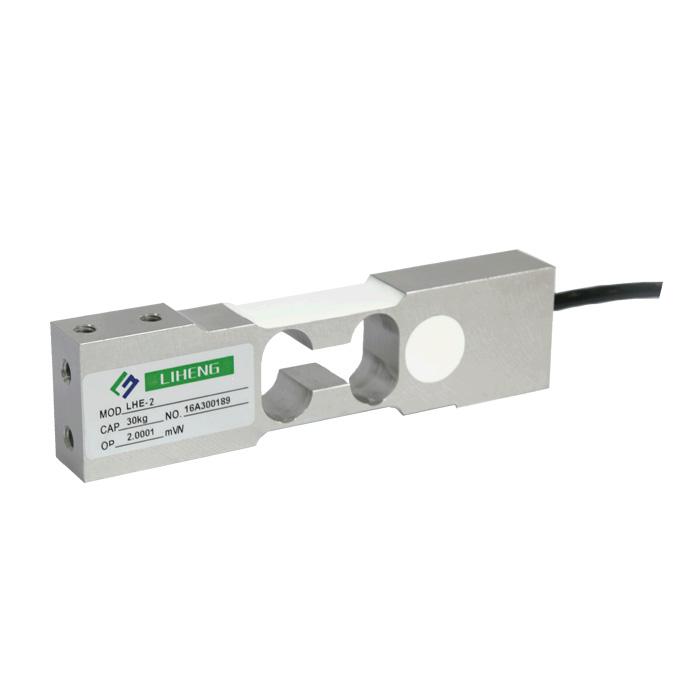 Electronic Platform Single Point Load Cell LHE-2